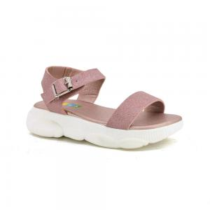 Sandalia para Niñas Guga Trendy Little Shine