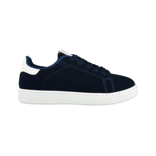 Champion Deportivo Casual American Sport Suede Kids