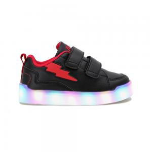 Champion Deportivo American Sport con Luces y Doble Velcro Lightning