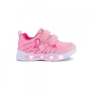 Champion Deportivo American Sport con Luces y Doble Velcro Mermaid Talles 22-27
