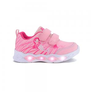 Champion Deportivo American Sport con Luces y Doble Velcro Mermaid Talles 28-33