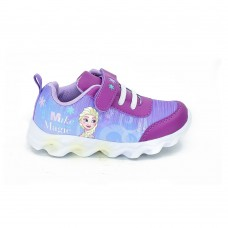 Champion Deportivo Disney Frozen Elsa con Luces