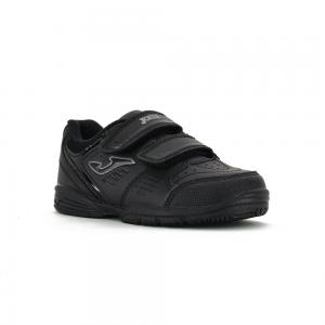 Champion Deportivo Joma School Doble Velcro Black Talles 24-34