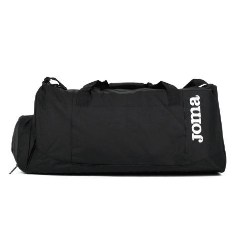 Bolso Deportivo Tubular Joma Travel Bag Medium Black