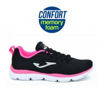 Champion Deportivo Joma Zen Lady Black