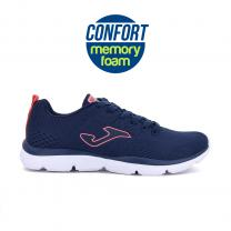Champion Deportivo Joma Zen Lady Navy Orange