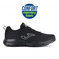 Champion Deportivo Joma Casual Zen Men Black 2101