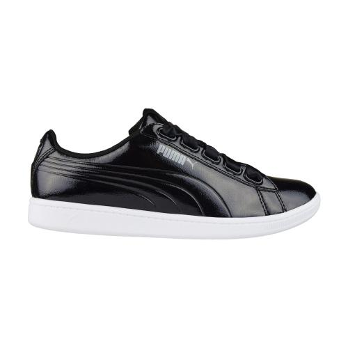 Champion Deportivo Puma Vikky Ribbon SL All Black