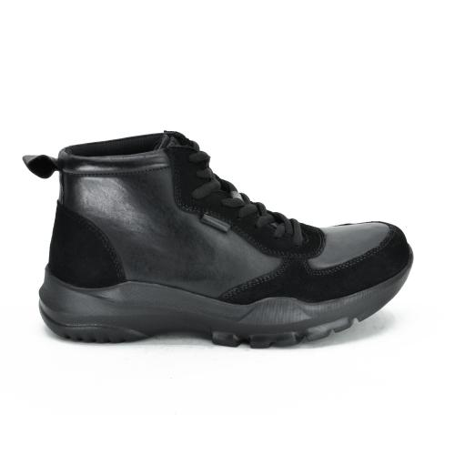 Bota Casual de Cuero Hitec Ladies Adventure