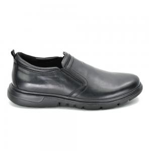 Zapato Mocasin de Cuero Hanker Slip-On Executive