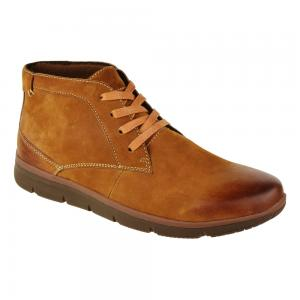 Bota Casual Botín Hanker City