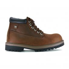 Bota Casual de Hombre Skechers Verdict Waterproof Brown