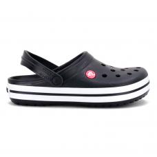 Crocs Crocband Clog Originales Mens Black