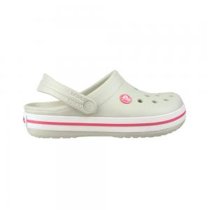 Crocs Niños Crocband Clog Originales Stucco Melon