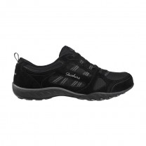 Zapato Deportivo Skechers Relaxed Fit Breathe Black