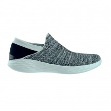 Champion Deportivo Slip On Skechers You White