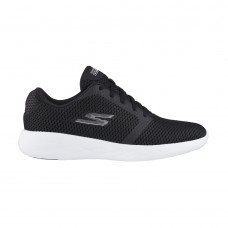 Champion Deportivo Skechers Go Run 600 Black White