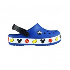 Crocs Niños Mickey Mouse Originales Blue