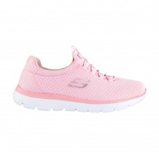 Champion Deportivo Skechers Summits Pink