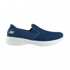 Champion Deportivo Skechers GoWalk 4 - Attuned Navy