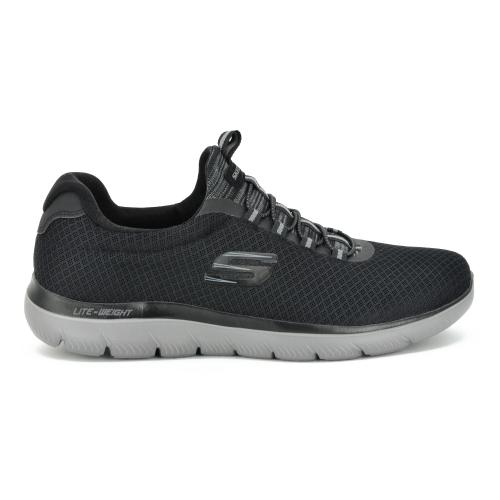 Champion Deportivo Skechers Men´s Summits Black
