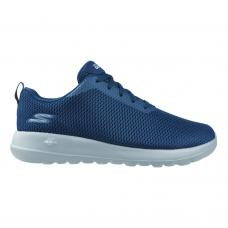 Champion Deportivo Skechers Go Walk Max Wide Fit Horma Ancha Navy
