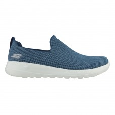 Champion Deportivo Skechers GoWalk Max Centric Slip-on Navy