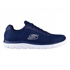 Champion Deportivo Skechers Summits Field Day Navy