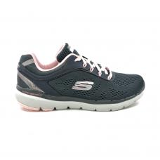 Champion Deportivo Skechers Flex Appeal 3.0 Grey