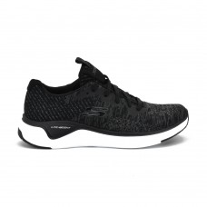 Champion Deportivo Skechers Solar Fuse Brisk Escape Black