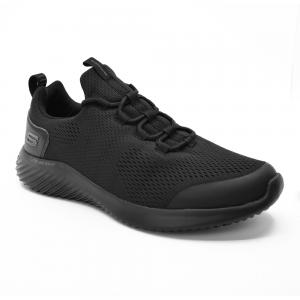 Champion Deportivo Skechers Bounder Stokley Black