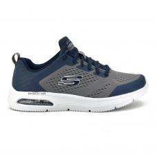Champion Deportivo Skechers Dyna Air Grey