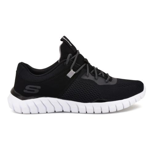 Champion Deportivo Skechers Overhaul Ryniss Black