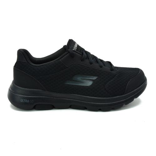 Champion Deportivo Skechers GOwalk 5 Qualify Black