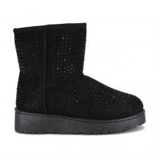 Bota Casual Korium Winter Bling
