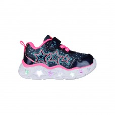 Champion Deportivo American Sport Con Luces y Velcro Stars Talle 22-27