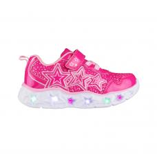 Champion Deportivo American Sport Con Luces y Velcro Stars Talle 28-35