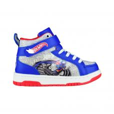 Champion Deportivo Bota Hot Wheels con Velcro